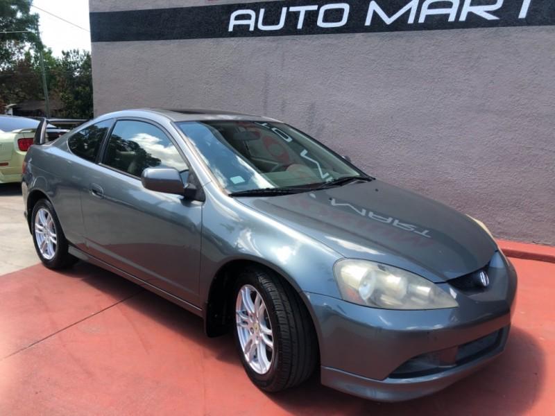 Acura RSX 2006 price $4,995