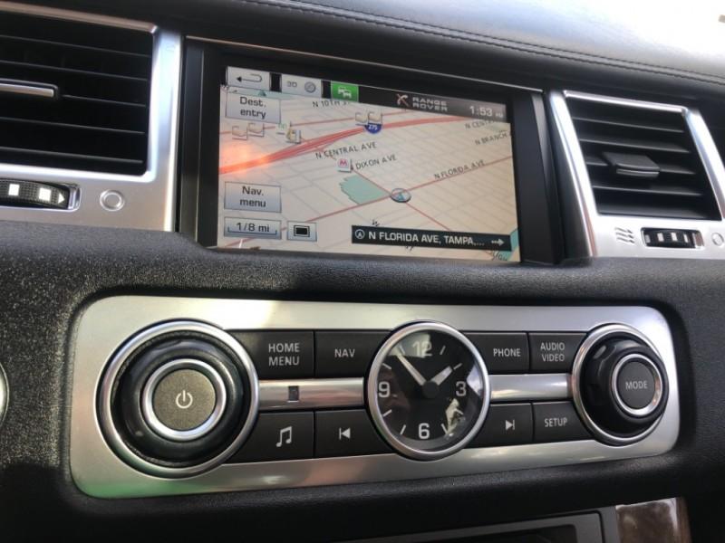 Land Rover Range Rover Sport 2013 price $19,999