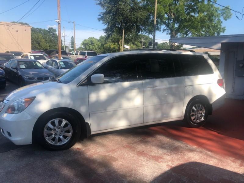 Honda Odyssey 2008 price $6,588