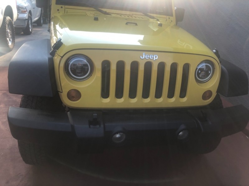 Jeep Wrangler 2007 price $15,999