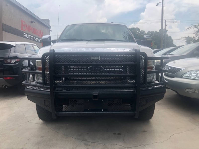 Ford Super Duty F-250 SRW 2010 price $18,999