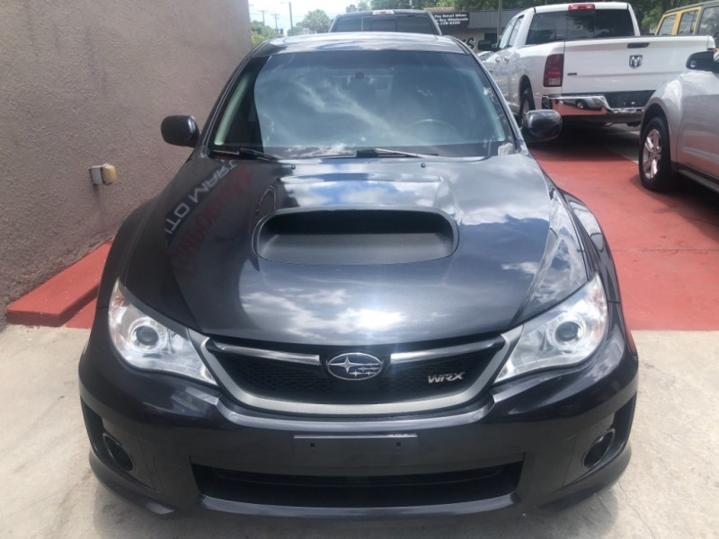 Subaru Impreza Sedan WRX 2014 price $16,992