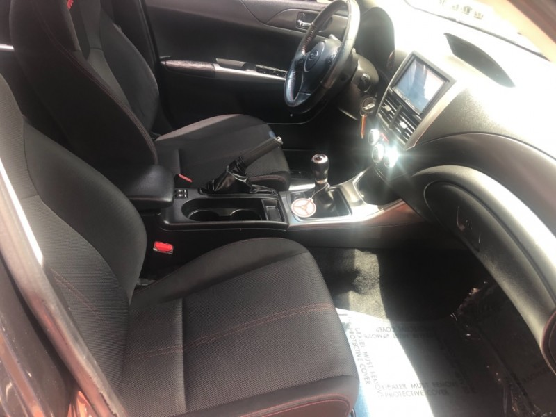 Subaru Impreza Sedan WRX 2014 price $16,999