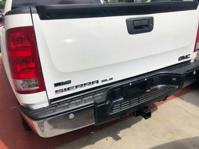 GMC Sierra 1500 2012 price $18,399