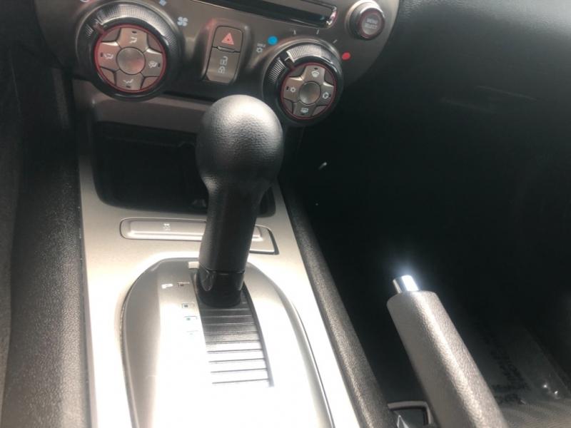 Chevrolet Camaro 2015 price $13,999
