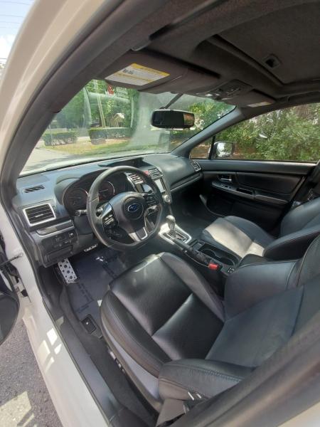Subaru WRX 2015 price $18,999