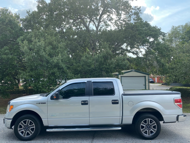 Ford F-150 2011 price $16,499