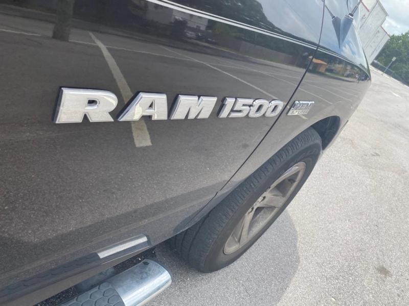 RAM 1500 2011 price $16,999