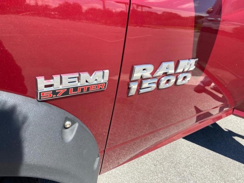 RAM 1500 2015 price $22,900