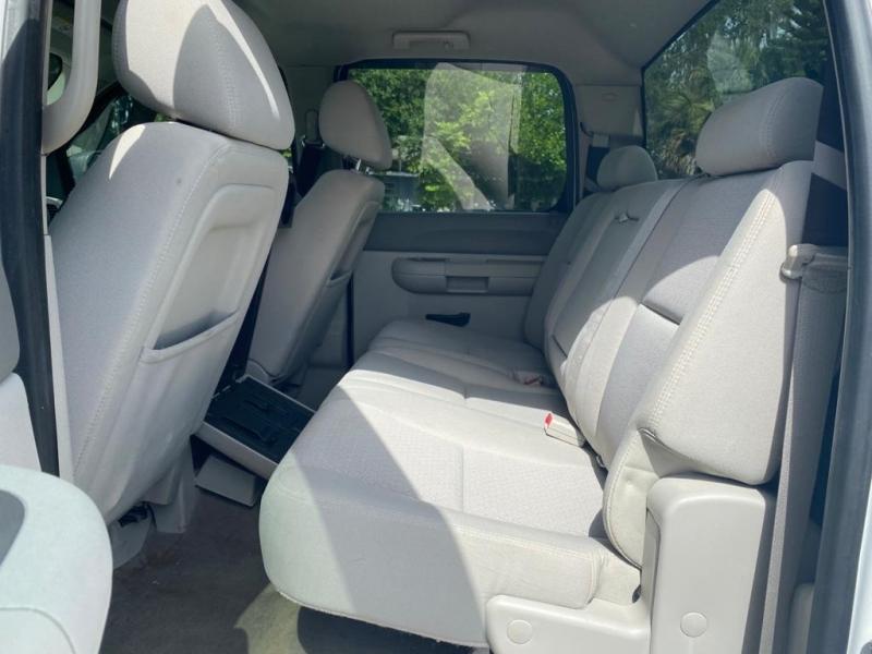 Chevrolet Silverado 2500HD 2013 price $22,999