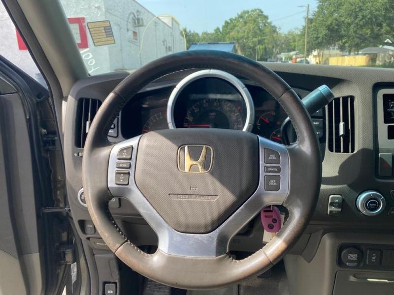 Honda Ridgeline 2006 price $13,499