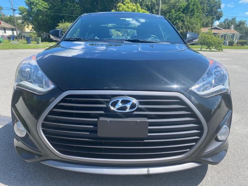 Hyundai Veloster 2016 price $14,900