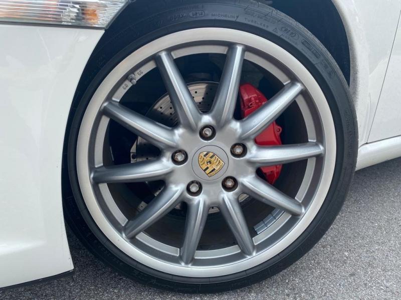 Porsche Boxster 2011 price $24,499