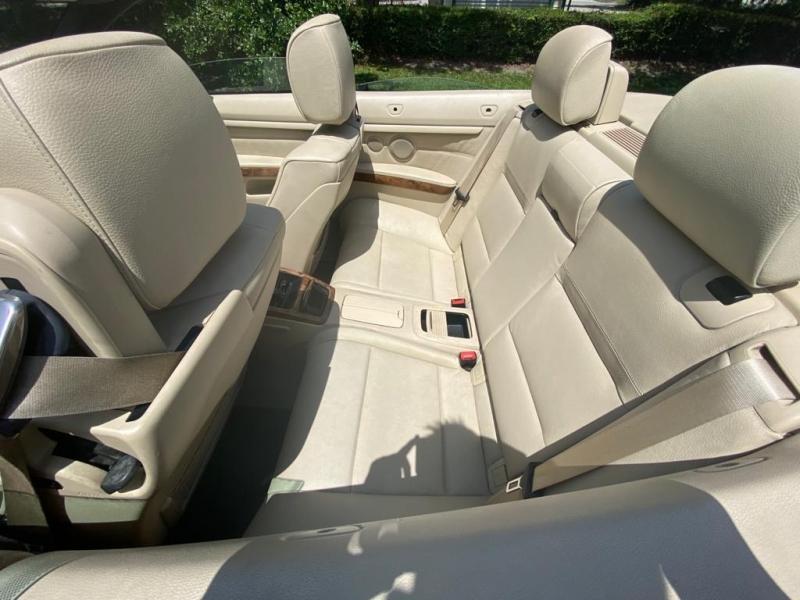 BMW 3-Series 2007 price $11,999