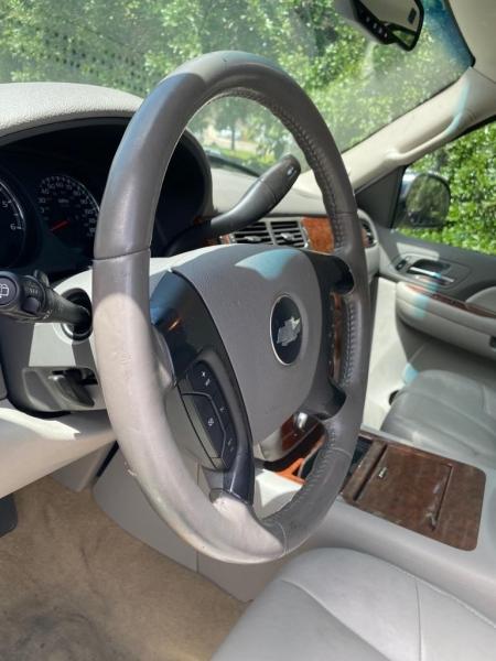 Chevrolet Tahoe 2007 price $13,999