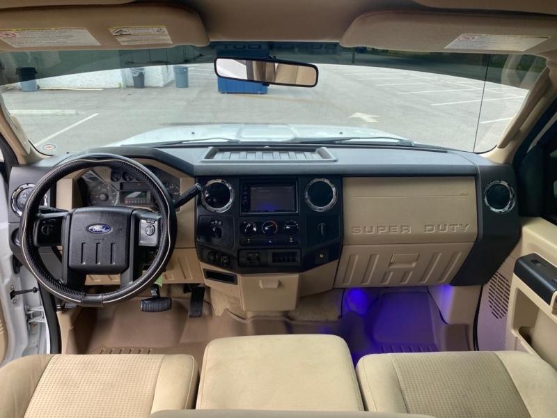 Ford Super Duty F-350 SRW 2009 price $24,900