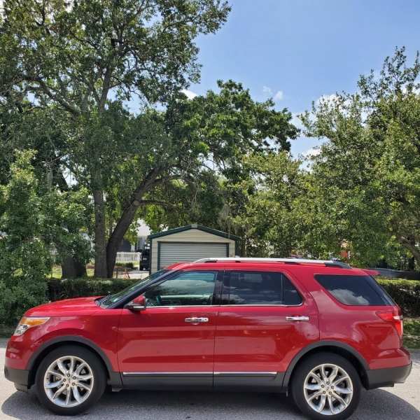 Ford Explorer 2014 price $18,999