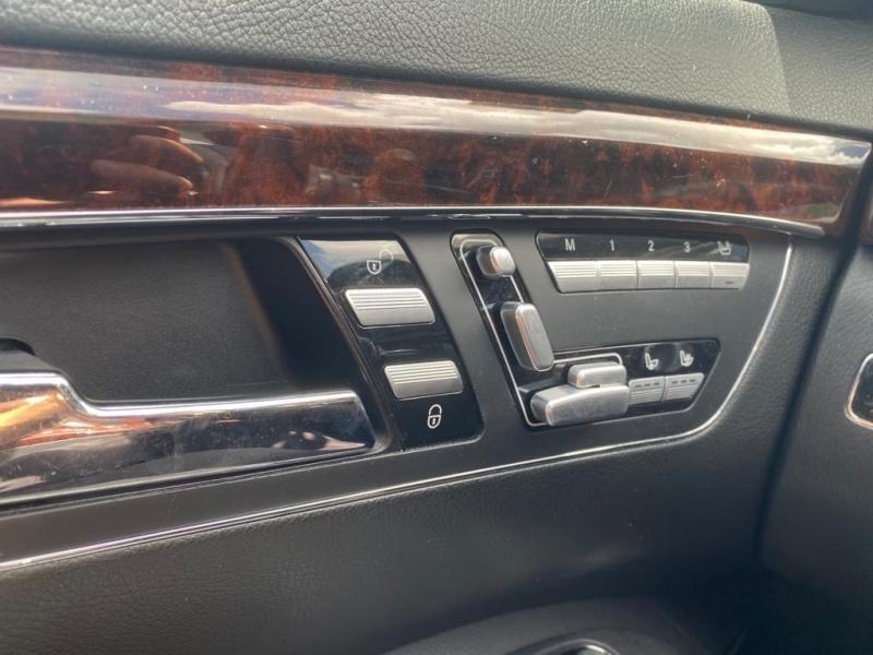 Mercedes-Benz S-Class 2013 price $29,900