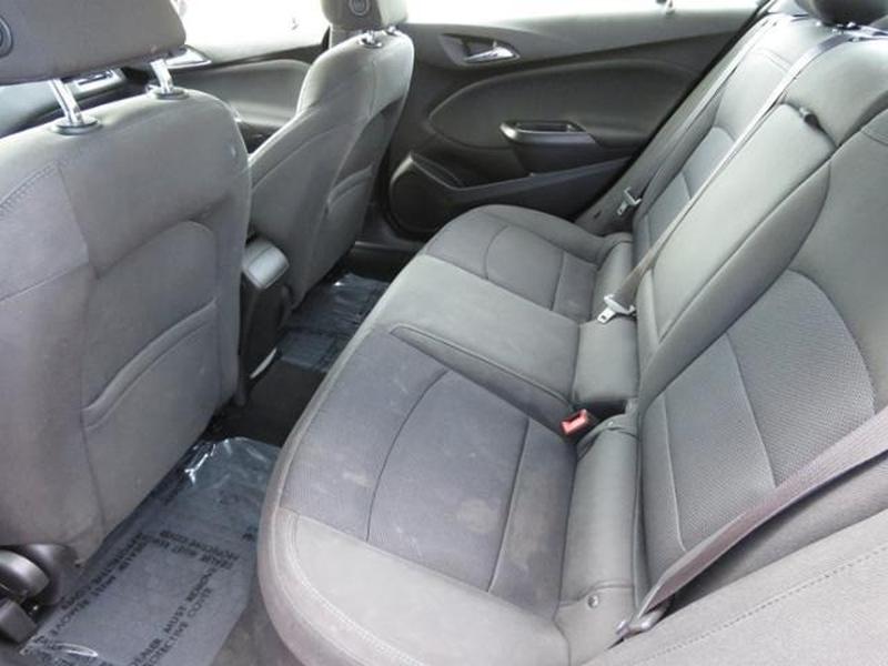 Chevrolet Cruze 2016 price $10,990
