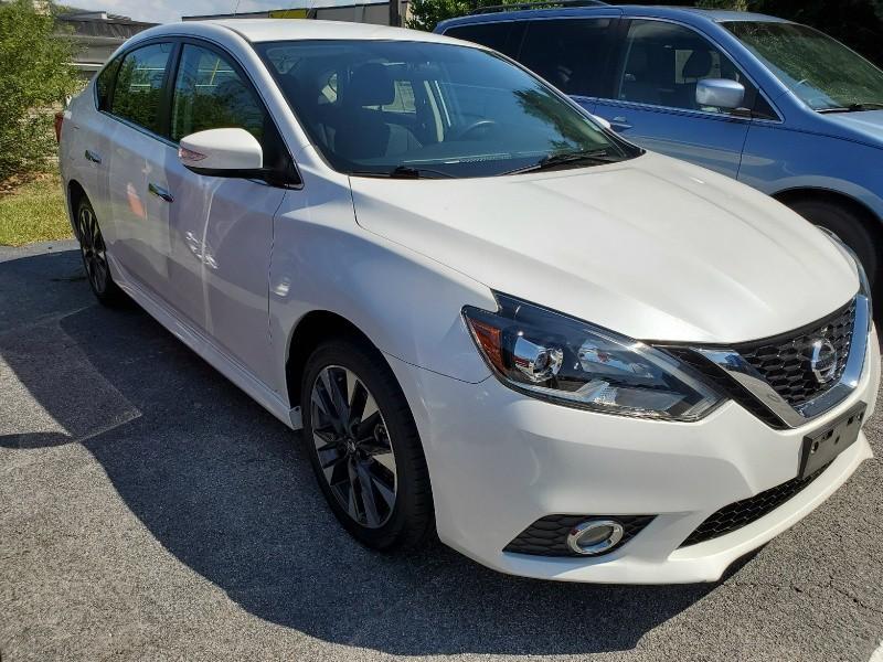 Nissan Sentra 2016 price $13,500