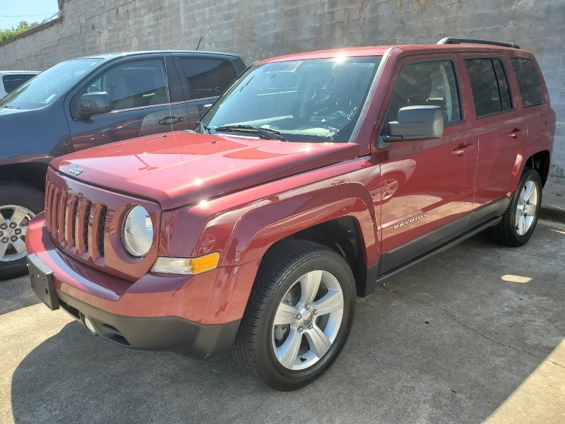 Jeep Patriot 2017 price $17,895