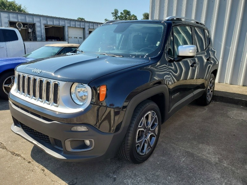 Jeep Renegade 2017 price $15,995
