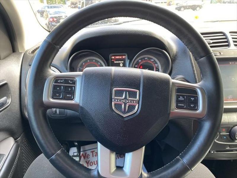Dodge Journey 2016 price $11,899