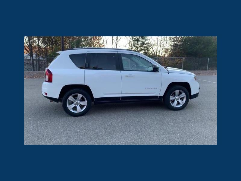 Jeep Compass 2015 price $9,299