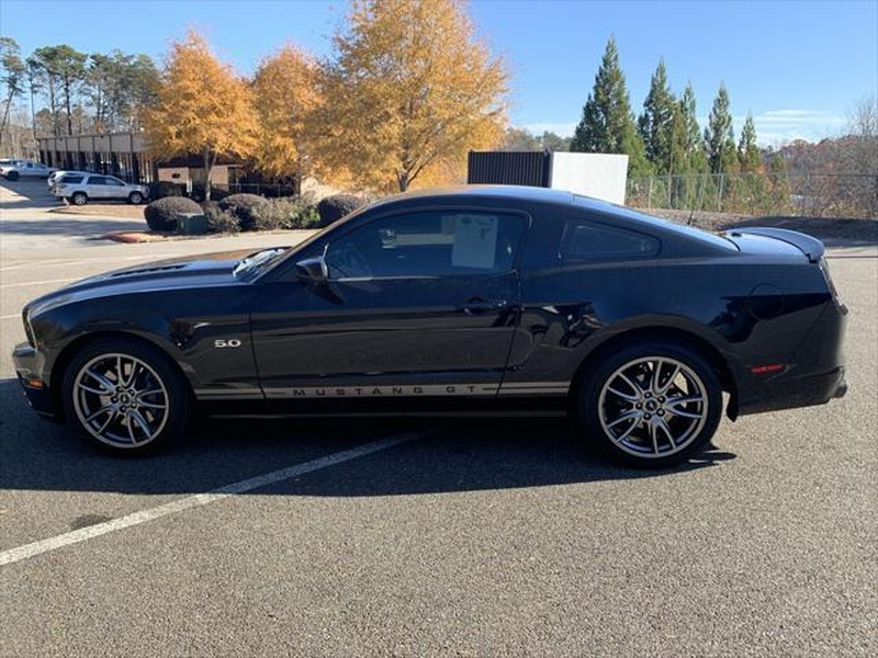 Ford Mustang 2014 price $16,799