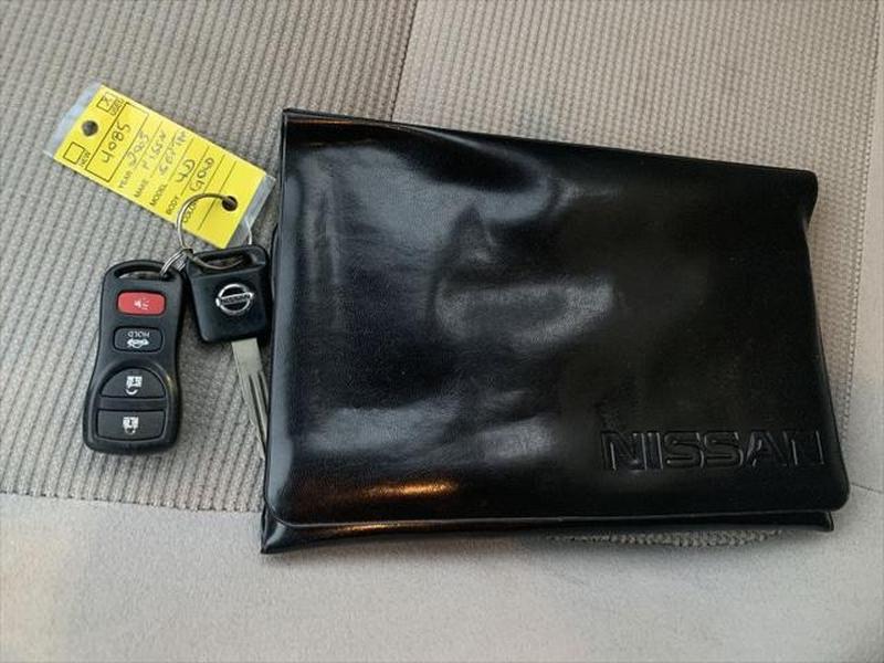 Nissan Sentra 2005 price $3,999