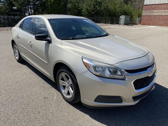 Chevrolet Malibu 2014 price $8,500