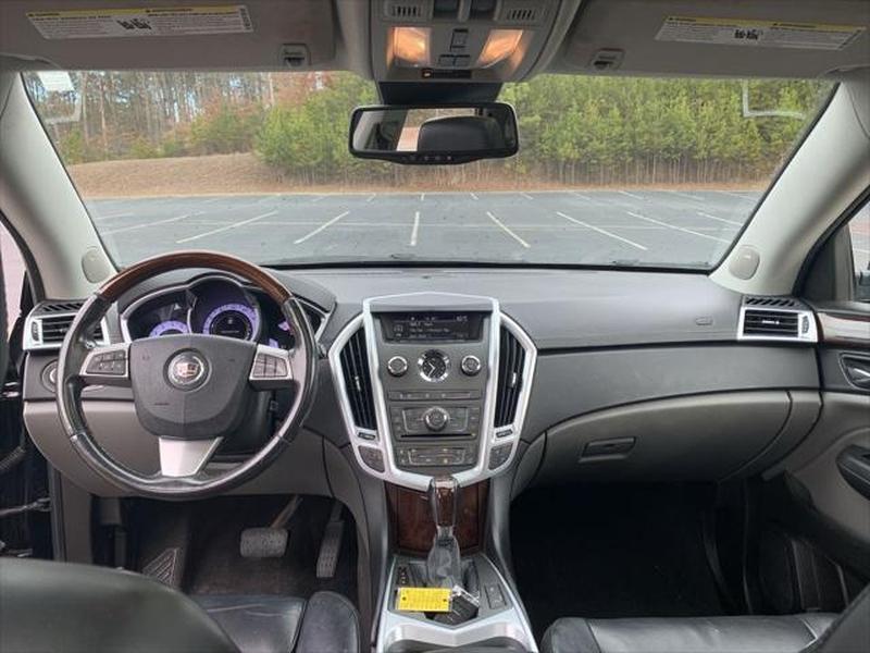 Cadillac Srx 2011 price $9,800