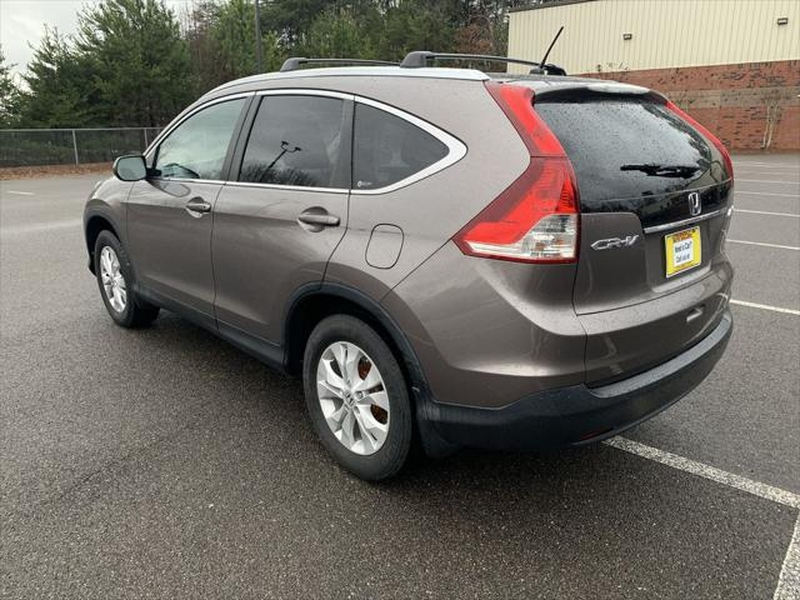 Honda Cr-V 2012 price $12,299