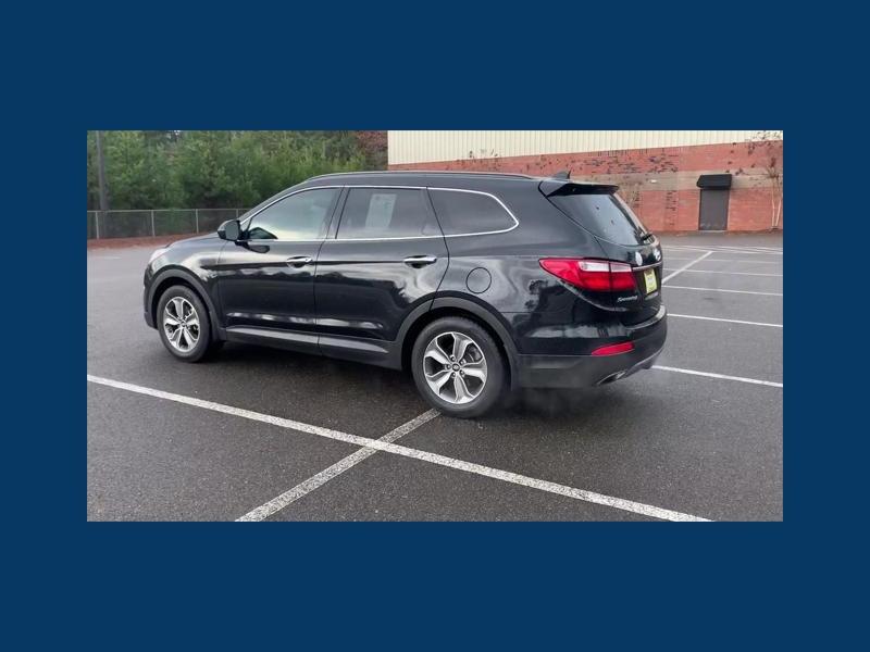 Hyundai Santa Fe 2014 price $14,199