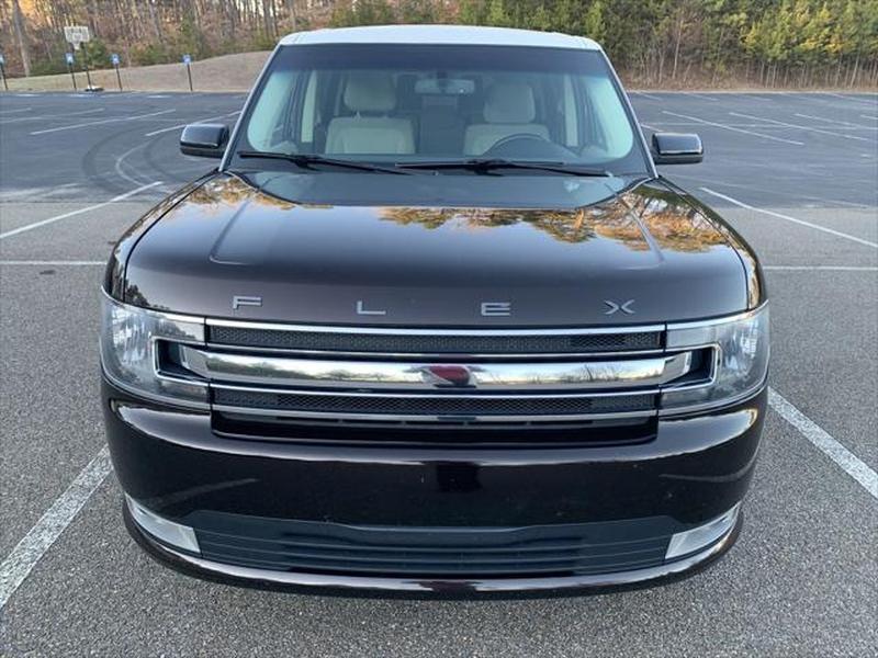 Ford Flex 2013 price $14,399