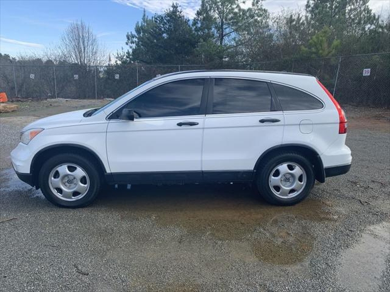 Honda Cr-V 2010 price $8,599