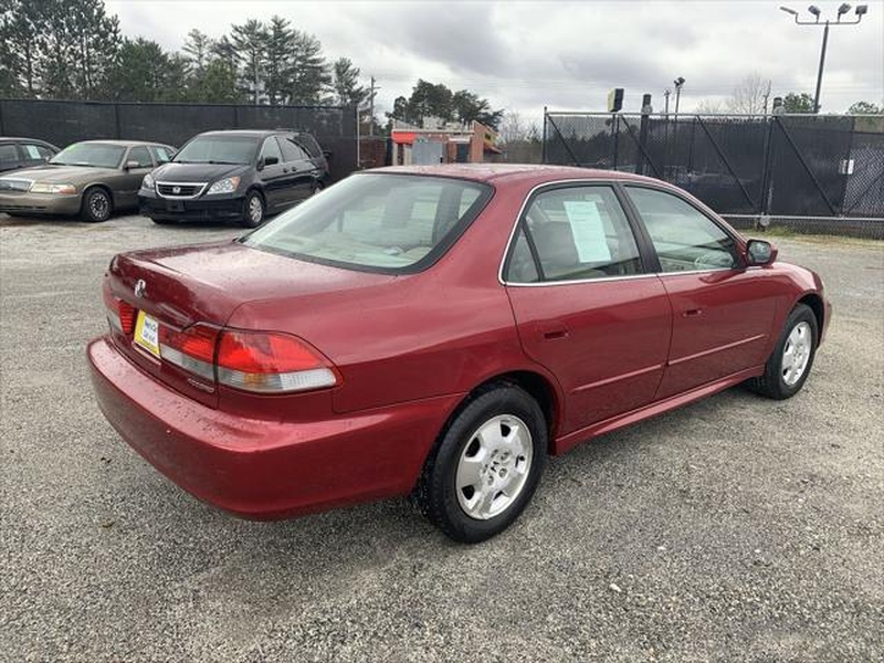 Honda Accord Sdn 2002 price $3,999