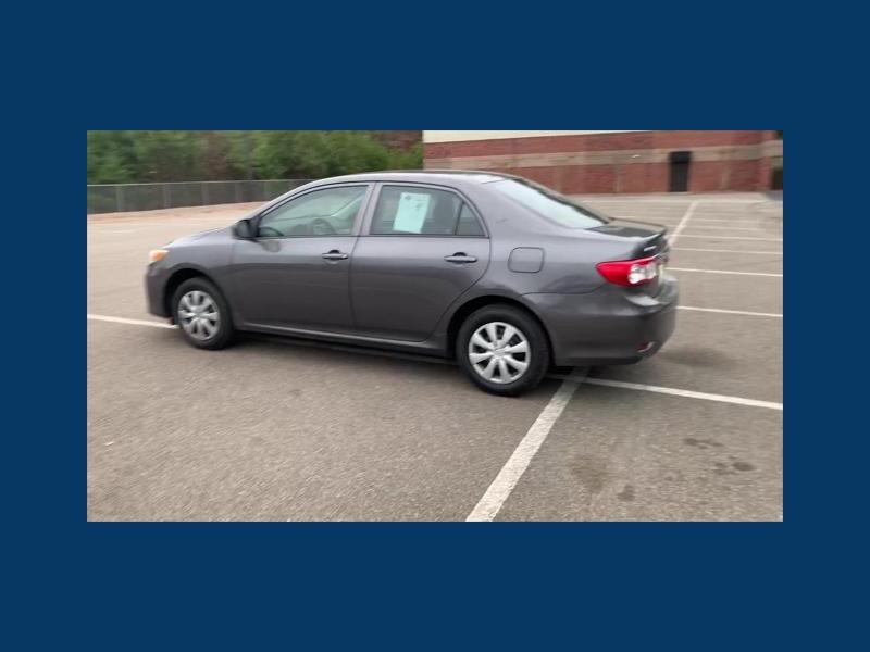 Toyota Corolla 2012 price $7,999