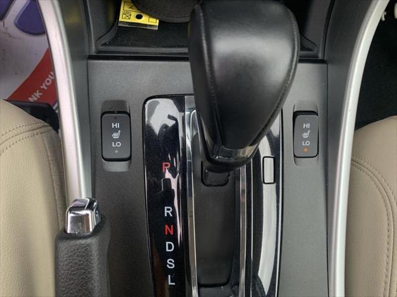 Honda Accord Sedan 2014 price $12,399