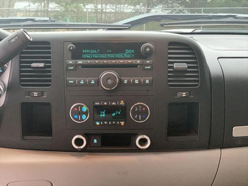 Chevrolet Silverado 1500 2007 price $13,999