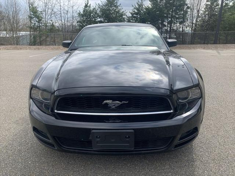 Ford Mustang 2014 price $9,999