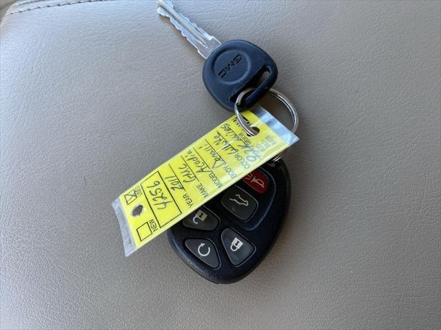 GMC Acadia 2011 price $12,599