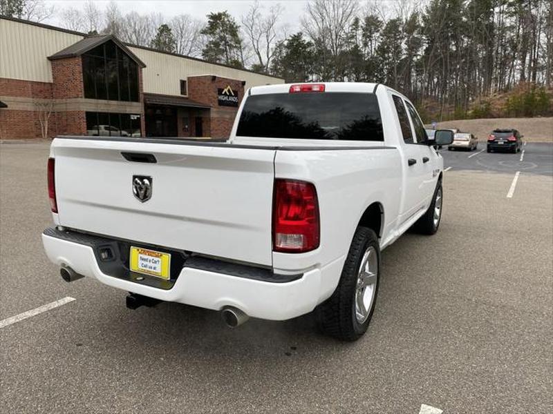 RAM 1500 2014 price $11,999