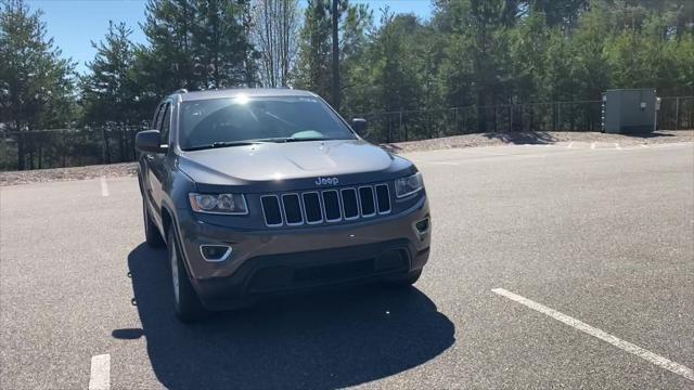 Jeep Grand Cherokee 2015 price $13,499