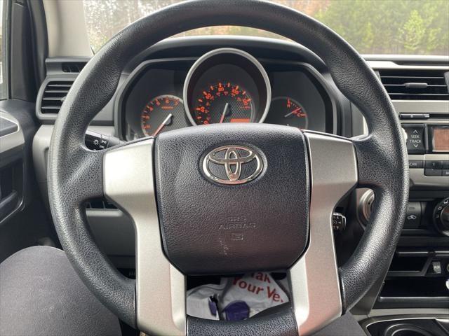 Toyota 4Runner 2010 price $18,999
