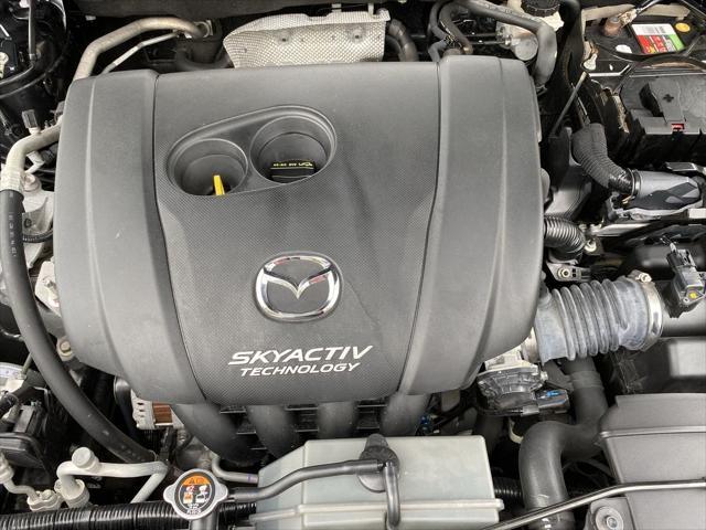 Mazda Mazda3 4-Door 2017 price $14,999