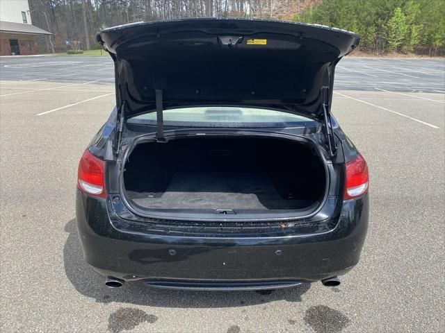 Lexus Gs 300 2006 price $5,599