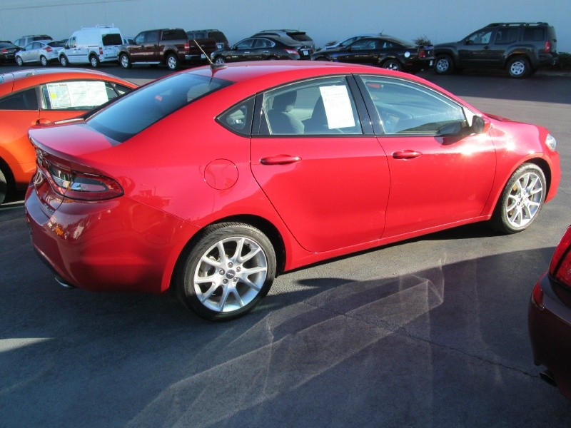 Dodge Dart 2013 price Call for Price