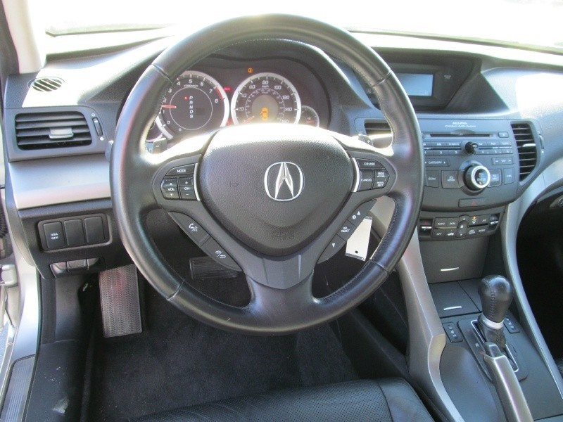 Acura TSX Heated Leather 2009 price Call For Pricing
