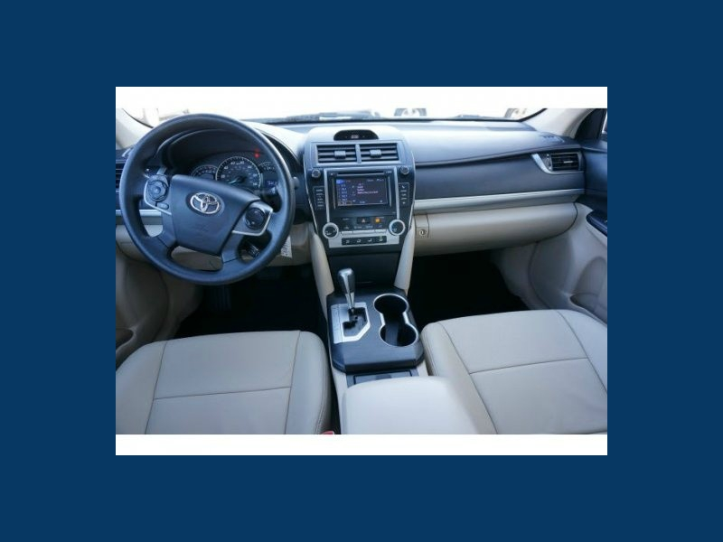 Toyota Camry 2012 price Call For Pricing